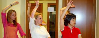 Cours d'Anglais et Danse