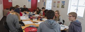 Séjour linguistique en Afrique du Sud - Camp linguistique d'été junior Cape Town - Le Cap