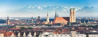 Séjour linguistique en Allemagne Munich