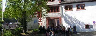 Séjour linguistique en Allemagne - Astur - Diez Junior - Rhénanie-Palatinat