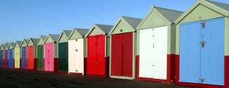 Camp Linguistique Junior en Angleterre Brighton