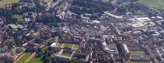 Séjour linguistique en Angleterre Cambridge