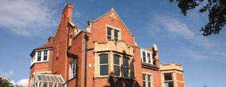 Séjour linguistique en Angleterre - Earlscliffe College - Junior - Folkestone