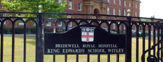 Camp Linguistique Junior en Angleterre - King Edwards School - Junior - Guildford