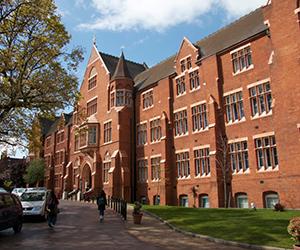 Séjour linguistique Londres Camp linguistique d'été pour enfants et adolescents St Dunstan's College - Londres