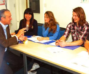 1 - Camp linguistique d'été junior St Clare's Oxford - Banbury Road Campus
