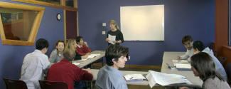 Séjour linguistique au Canada - Tamwood International College - Whistler