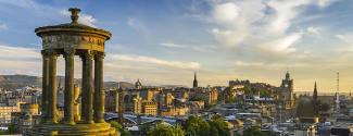 Camp Linguistique Junior en Ecosse - Camp linguistique d'été junior - CES Edinburgh - Edimbourg