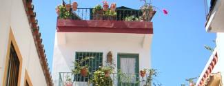 Camp Linguistique Junior en Espagne Marbella