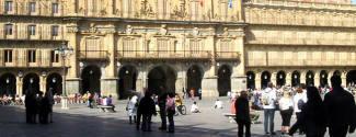 Séjour linguistique en Espagne Salamanque