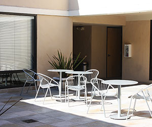 Séjour linguistique Los Angeles Costa Mesa Language School - Los Angeles