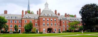 Camp Linguistique Junior aux Etats-Unis - Yale University - New Haven