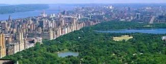 Camp Linguistique Junior aux Etats-Unis New York