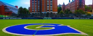 Séjour linguistique aux Etats-Unis - Georgetown University - Washington DC - Washington