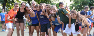 Camp Linguistique Junior en France - Alapadia Language Schools - Biarritz