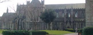 Camp Linguistique Junior en Irlande Dublin