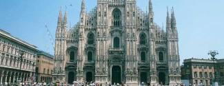 Séjour linguistique en Italie Milan