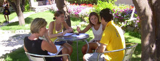 Séjour linguistique en Italie - Babilonia - Taormina