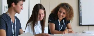 Séjour linguistique à Malte - Camp linguistique d'été junior à Salina Bay - Salina
