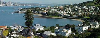Séjour linguistique en Anglais pour un professionnel - Worldwide School of English - Auckland