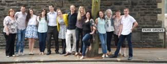 Séjour linguistique au Pays de Galles - Celtic English Academy - Cardiff