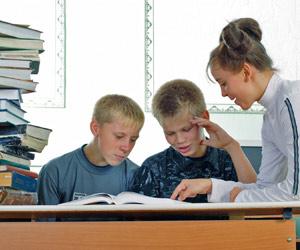 Cours de langue individuels