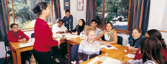 Cours intensif d'Anglais en mini groupe