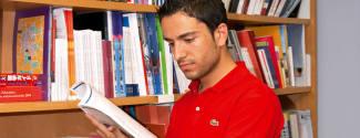 Préparer un examen d'Anglais ou un test de langue