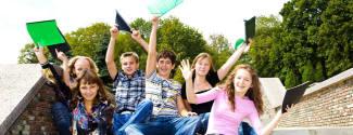 Séjours linguistiques Anglais pour les juniors