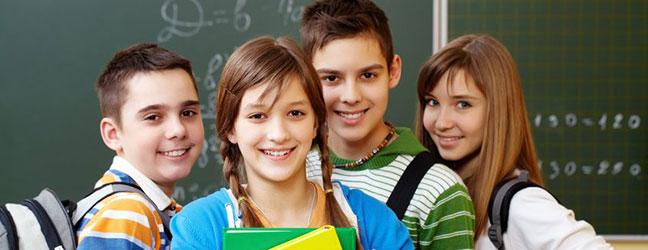 Séjour linguistique en Anglais pour un adolescent (13 - 17 ans)